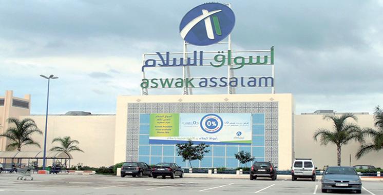 Aswak Assalam fête ses 19 ans