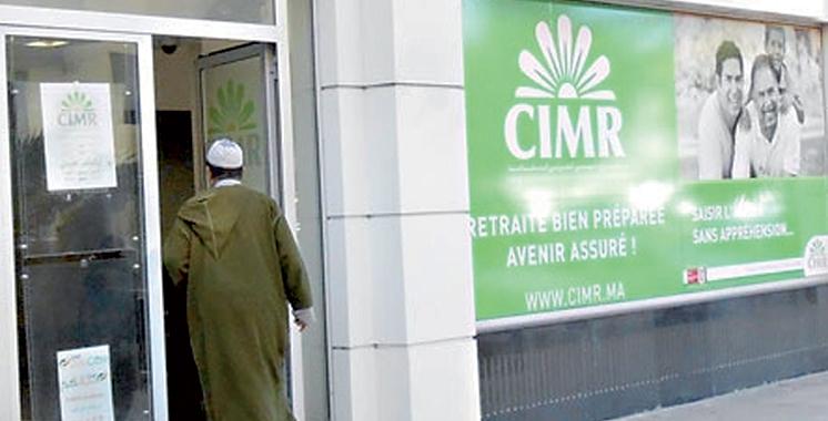 Retraite : La CIMR et l'AMSF signent une convention de partenariat