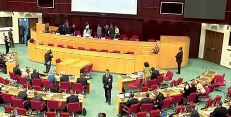 Le Maroc prend part à la Conférence économique africaine 2017  à Addis-Abeba