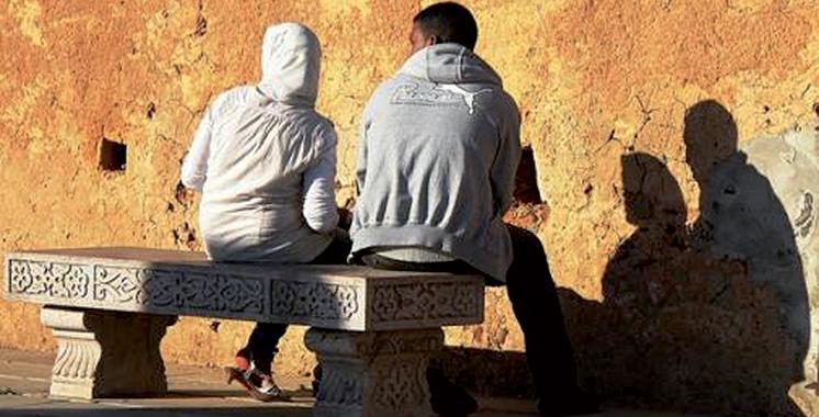 Agadir : Il étouffe mortellement  sa maîtresse