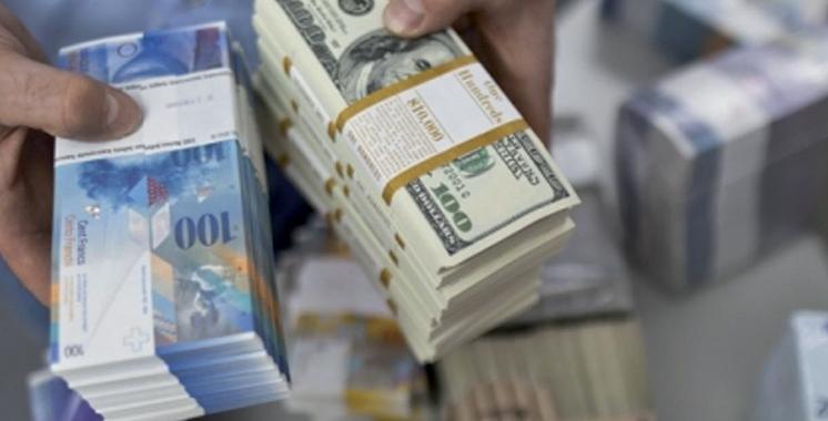 Cours du baril de pétrole en euro dollar