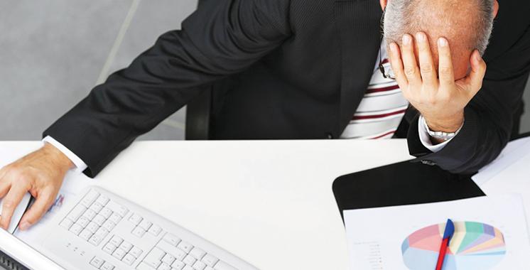 4.121 entreprises radiées à fin octobre