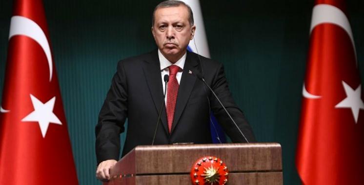 Ankara condamne «la décision irresponsable» de reconnaitre Jérusalem capitale d'Israël