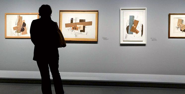 Cartographie de l'effacement, thème d'une exposition à Rabat