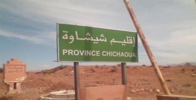 Chichaoua : Un glissement de terrain fait 4 morts