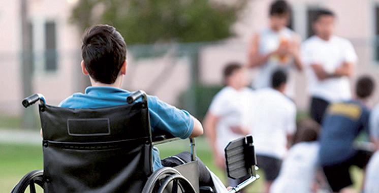 Droits des enfants en situation de handicap : Le CNDH et l'OMS sensibilisent