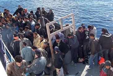 Pour contrôler l'immigration irrégulière : L'Espagne octroie une aide de 32 millions d'euros au Maroc
