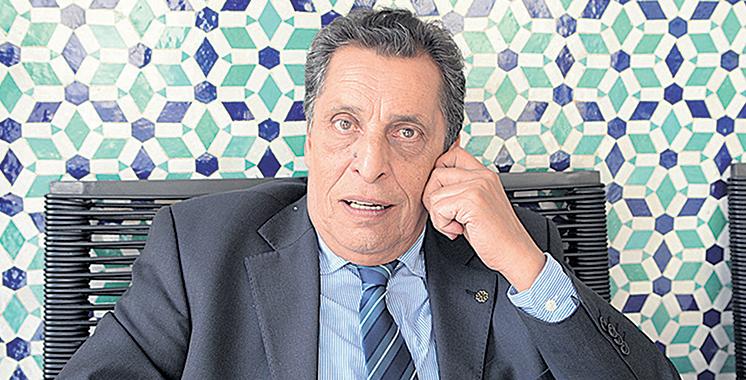 Jamal Eddine Naji élu à la tête du Réseau «Orbicom» des chaires de l'Unesco en communication