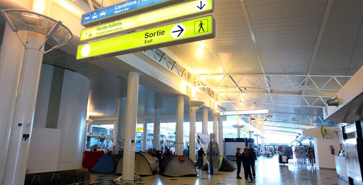 France Une fusillade éclate près de l'aéroport de Bastia