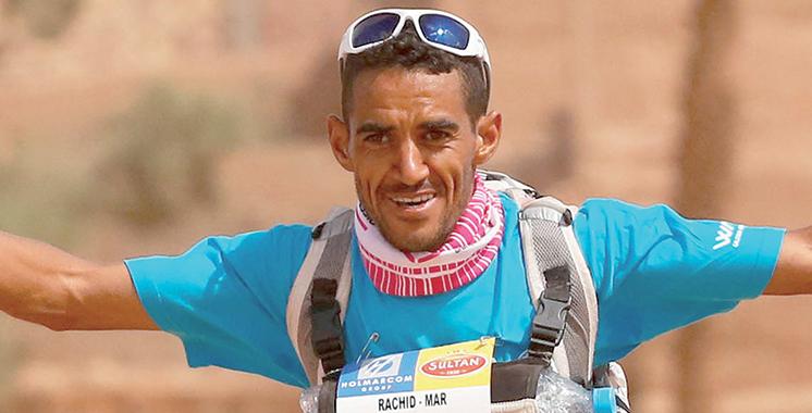 Marathon des sables au Pérou: Le Marocain Rachid El Morabity et la Française Nathalie Mauclair remportent la 1ère édition