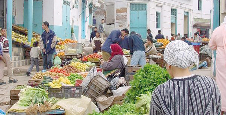 Larache : Le commerce local s'organise