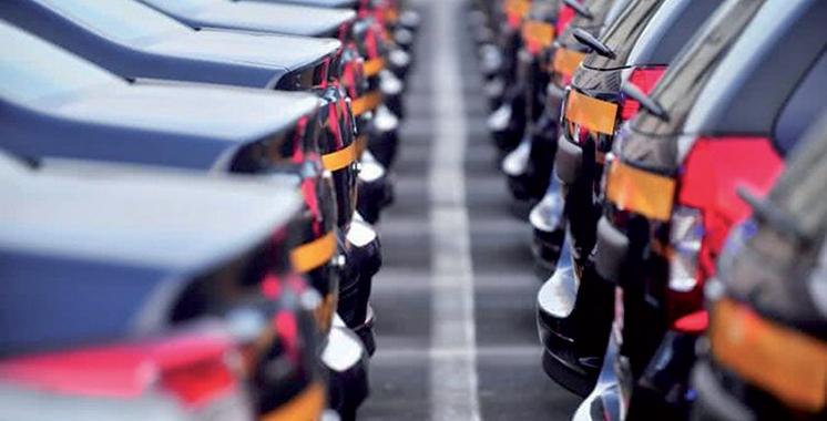 Marché automobile au Maroc : Une régression de 11,48% en novembre