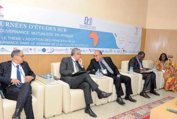 Journées d'études sur la gouvernance mutualiste : Les mutuelles s'adressent à l'Union africaine
