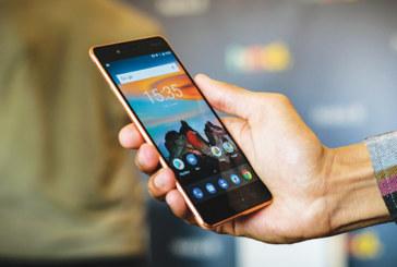 8 raisons d'apprécier le Nokia 8
