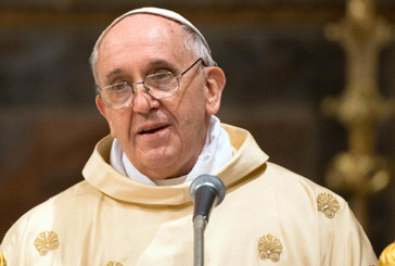 Pour Son invitation bienveillante d'effectuer une visite au Maroc : Le Pape François exprime  sa reconnaissance à SM le Roi