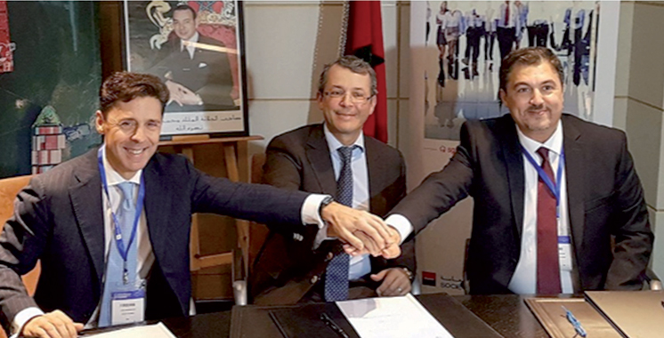 Euler Hermes Acmar et Société Générale Maroc renforcent leur  partenariat