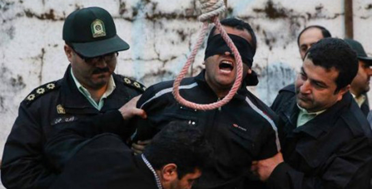 Egypte : Quinze terroristes pendus