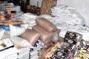 Casablanca-Settat : Destruction de 56 tonnes de produits alimentaires impropres à la consommation