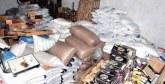 Bilan des contrôles de l'ONSSA  durant le 1er trimestre : Saisie de 830 tonnes de produits impropres à la consommation
