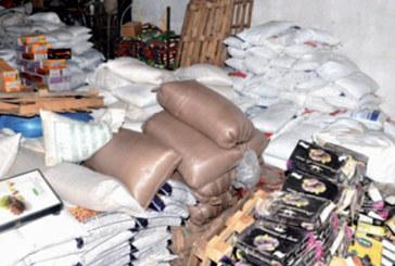 ONSSA : Destruction de 422 T de produits impropres à la consommation en avril 2018