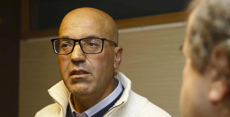 Belgique : Le professeur universitaire marocain qui était détenu dans un centre fermé dénonce son «humiliation»