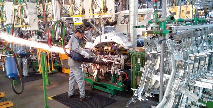Enquête du HCP auprès des chefs d'entreprises : Hausse de la production dans l'énergie et l'environnement au 3ème trimestre