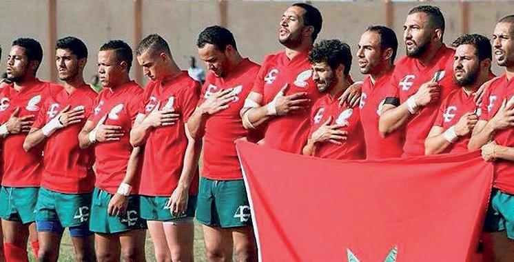 Tri-Nations maghrébin de rugby 2017 : Le Maroc sacré champion aux dépens de l'Algérie