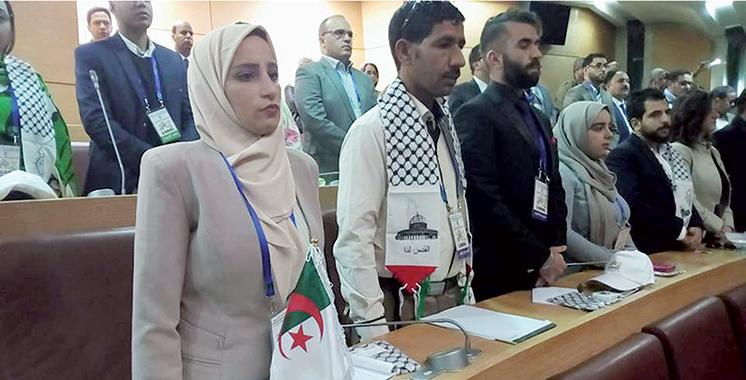 Laâyoune : Le 2ème sommet maghrébin des jeunes leaders clôt ses travaux