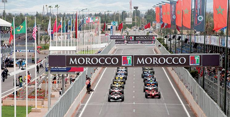 Des pilotes de gros calibre y prendront part : La Formule E de retour à Marrakech