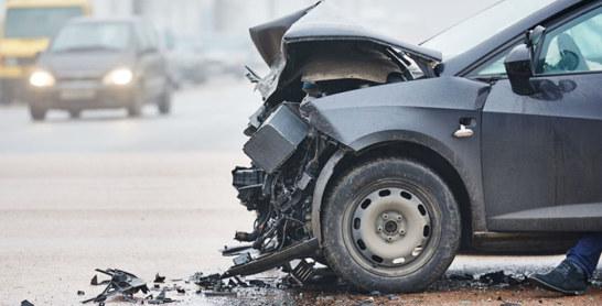 Légère baisse de la mortalité sur les routes durant les 8 premiers mois