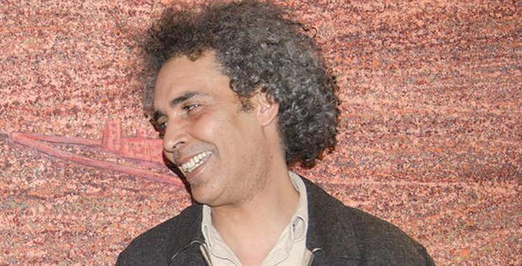 «El Aamaria» de Ahmed Haizoune  à Dar Cherifa de Marrakech