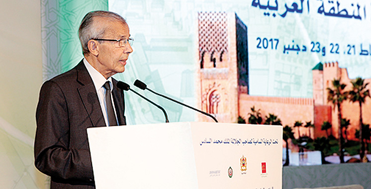 Forum ministériel arabe : Vers la mise en œuvre du nouvel agenda urbain dans la région arabe