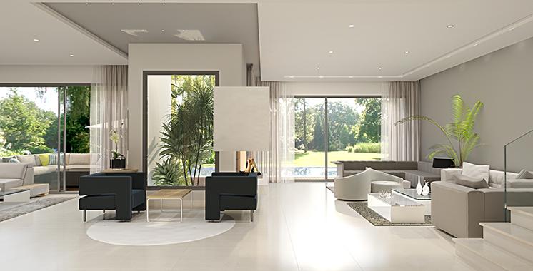 Immobilier  : Yamed Promotion, la nouvelle marque haut standing de Yamed Capital