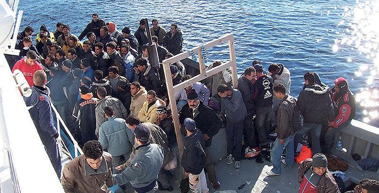 Priorité à la lutte contre le trafic d'êtres humains