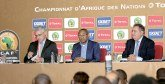 Organisation : Ahmad Ahmad loue les efforts du Maroc