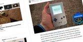 CES Las Vegas : La Game Boy bientôt de retour