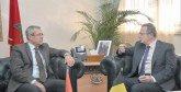 e-administration : Le gouvernement fait appel à l'expérience belge