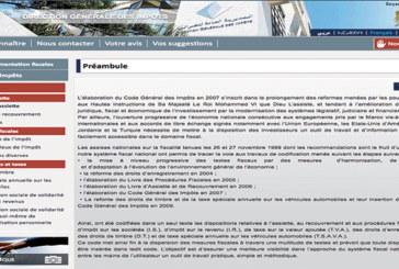 Code général des impôts : La nouvelle version en ligne