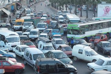 Casablanca : Un accord de partenariat  pour améliorer la sécurité routière