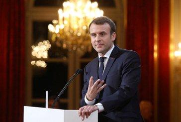 France : Le président Macron annonce un projet de loi contre les «fake news»