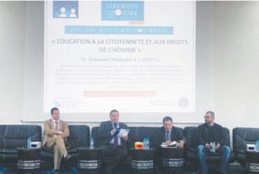 Agadir : HEM tient son Université Citoyenne pour démocratiser la formation et le savoir