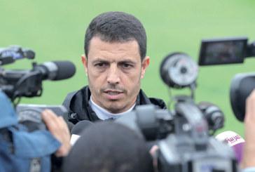 Chan Maroc 2018 : Jamal Sellami confiant
