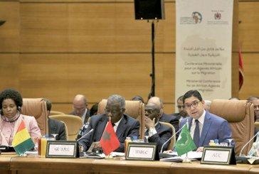 Maroc-Afrique du Sud : Rencontre entre les deux chefs de la diplomatie