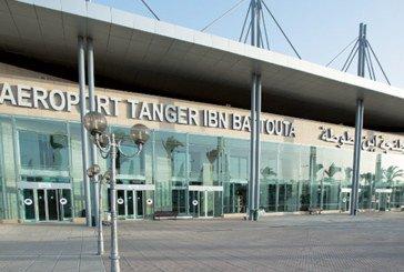 Aérien : Tanger veut améliorer sa connectivité à l'intérieur du Maroc