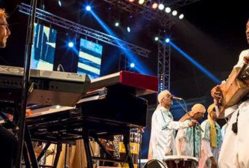 Quand Khalid Sansi revisite la musique traditionnelle de gnaoua