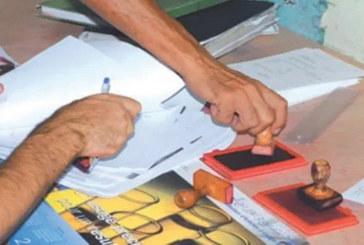 Certification des documents : La légalisation par toutes les administrations entre en vigueur