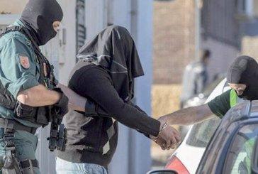 2 ans de prison ferme pour un terroriste arrêté en Espagne