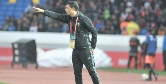 Jamal Sellami : «Notre victoire face à la Guinée, un appui moral pour aller de l'avant»