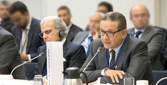 Flexibilité de change : Boussaid et Jouahri convoqués au Parlement