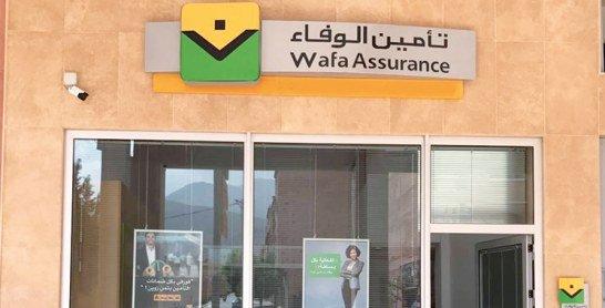Wafa Assurance leader de la zone Mena